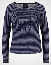 Superdry Jumper navy/grey