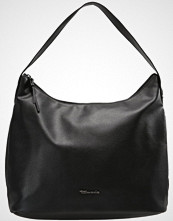 Tamaris LOUISE HOBO BAG Håndveske black