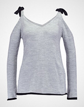 Anna Field Jumper mottled grey/ black