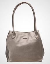 Tamaris LOUISE SHOPPING BAG Håndveske pewter