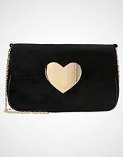 Tamaris LOVE CROSSBODY BAG Skulderveske black