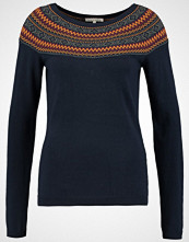 mint&berry REPEAT Jumper navy salute
