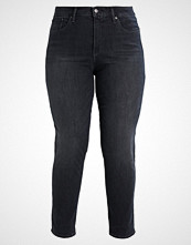 Levi's Plus 311 SHAPING SKINNY Slim fit jeans carbon shadow plus