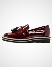 Anna Field Slippers dark bordeaux