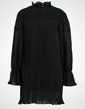 Navy London TRISH Sommerkjole black