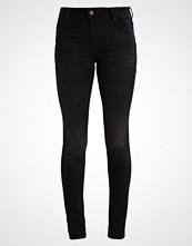 Only ONLCARMEN  Jeans Skinny Fit black
