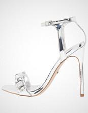 Carvela GAIL  Sandaler med høye hæler silver