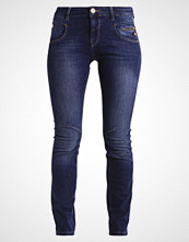 Mos Mosh NELLY FREEDOM JEANS Slim fit jeans blue