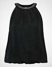 Dorothy Perkins CUT AWAY HEM Bluser black