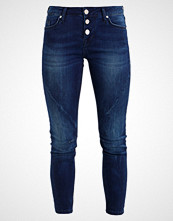 Mustang JASMIN BUTTON Slim fit jeans super stone