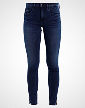Calvin Klein MR SKINNY TWISTED AN Jeans Skinny Fit extreme marin