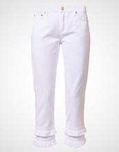 Michael Kors Straight leg jeans white