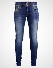 LTB JULITA  Straight leg jeans adelita wash