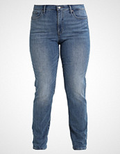 Levi's Plus 314 PL SHAPING STRAIGHT Straight leg jeans water crackle