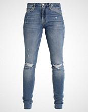 Calvin Klein SCULPTED SKINNY Jeans Skinny Fit salt & pepper
