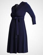 Anna Field MAMA MAMA Jerseykjole dark blue