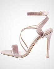 Faith DANA  Sandaler med høye hæler mauve