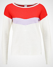 Bench JUMPER TRIANGLE Jumper snow white