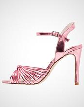 Faith DUSTY Sandaler med høye hæler pink