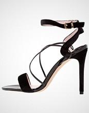 Faith DANA  Sandaler med høye hæler black
