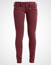 Herrlicher PITCH  Slim fit jeans bordeaux