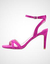 Faith DODO Sandaler med høye hæler pink
