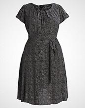 Dorothy Perkins Curve BILLIE BLOSSOM Sommerkjole black