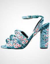 Faith DAPHNE Sandaler med høye hæler turquoise