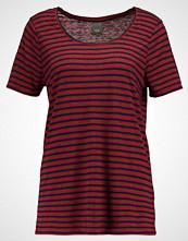 Ichi JASMIN  Tshirts med print fiery red