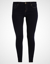 Dorothy Perkins BAILEY Jeans Skinny Fit dark blue