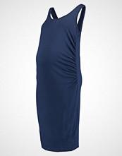 New Look Maternity VEST  Jerseykjole dark blue