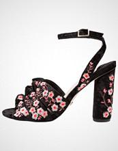 Faith DAPHNE Sandaler med høye hæler black