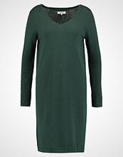 Zalando Essentials Strikket kjole dark green
