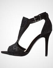 Wallis SOCIAL Sandaler med høye hæler black
