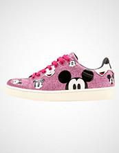 MOA - Master of Arts MOA Master of Arts DISNEY Joggesko pink glitter