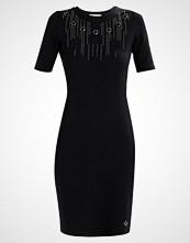 Gaudi Jerseykjole black