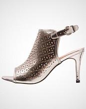 Wallis SPECTRE Sandaler med høye hæler pewter