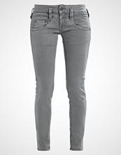 Herrlicher PITCH  Slim fit jeans metal