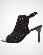Wallis SPECTRE Sandaler med høye hæler black
