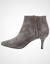 Shoe The Bear AGNETE GOLD Ankelboots dark grey
