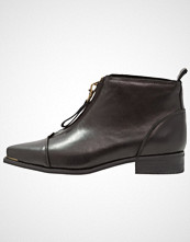 Shoe The Bear ANNA METAL Ankelboots black