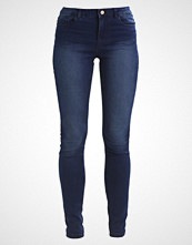 Noisy May LUCY Jeans Skinny Fit dark blue denim