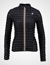 K-Way KWay LENA  Lett jakke black/grey