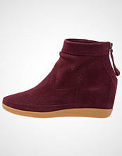 Shoe The Bear EMMY  Ankelboots burgundy