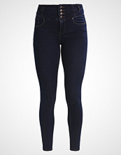New Look HIGHWAIST  Jeans Skinny Fit rinse