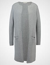 Selected Femme SFLAUA Cardigan light grey melange