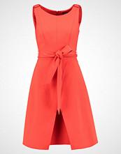 Karen Millen COLOUR POP Jerseykjole orange