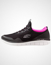 Skechers Joggesko black/pink