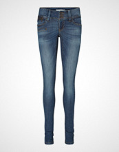 Vero Moda VMGAMER Slim fit jeans medium blue