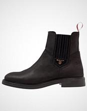 Gant ASHLEY Støvletter black